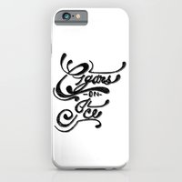 iPhone & iPod Case featuring Cigars On Ice by Victor Castro