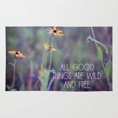 All Good Things (Daisy) Rug