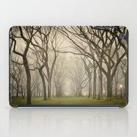 Enchanted iPad Case