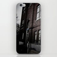 Brick By Boring Brick iPhone & iPod Skin