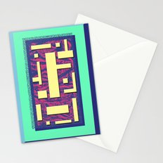 Mediation Composition Stationery Cards