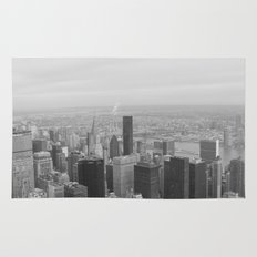 Empire State, New York Rug