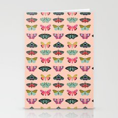Lepidoptery No. 1 By And… Stationery Cards