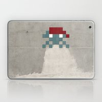 Invaders; They're Coming… Laptop & iPad Skin