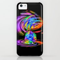 The Color Spectrum Of Th… iPhone 5c Slim Case