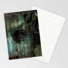 DEUS Stationery Cards