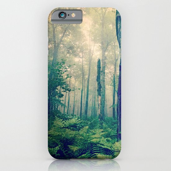 Walk to the Light iPhone & iPod Case