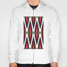 American Native Pattern No. 13 Hoody