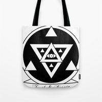 Truth and Beauty Tote Bag