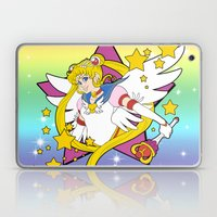 Sailor Moon Laptop & iPad Skin