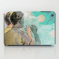 Double Vision iPad Case
