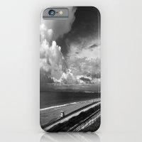 Torrance Beach iPhone 6 Slim Case