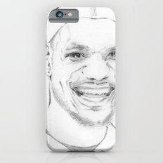 Lebron James iPhone 6s Slim Case