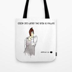 Cocoa Ono Tote Bag