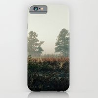 iPhone & iPod Case featuring fog.  by Taylor Whitehurst
