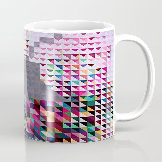 wyll of syynd Mug