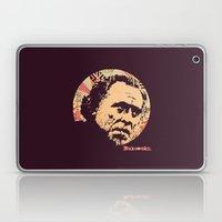 Bukowski Laptop & iPad Skin
