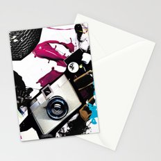 :: LOMO JUNKIE Stationery Cards