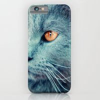 iPhone & iPod Case featuring oscar by Claudia Drossert