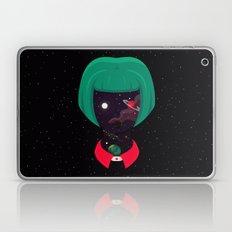 Cosmo Girl Laptop & iPad Skin