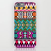 iPhone & iPod Case featuring Mix #106 by Ornaart