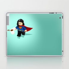 This is a Stick Up! Laptop & iPad Skin