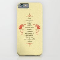 Greater iPhone 6 Slim Case