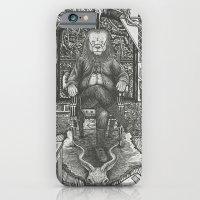 Benjamin FrankLION iPhone 6 Slim Case