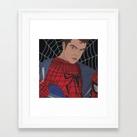 Does Whatever Framed Art Print