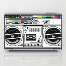 1 kHz #5 iPad Case