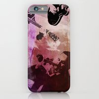 iPhone & iPod Case featuring music by Christina Kouli | ilprogetto
