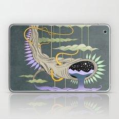 The Portal Laptop & iPad Skin