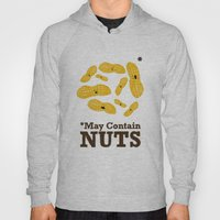 *May Contain Nuts Hoody