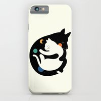 iPhone Cases featuring More Hugs Less Fights by Andy Westface