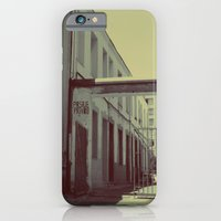 iPhone & iPod Case featuring Wrong Way by Javier Díaz F.