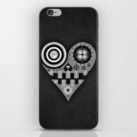 UL iPhone & iPod Skin