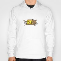 box cat Hoody