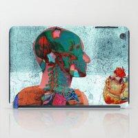 love streams 2 iPad Case