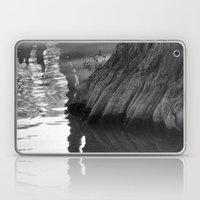 Swamp Toe Laptop & iPad Skin