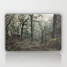 Undergrowth Laptop & iPad Skin