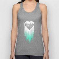 LOVE YEW Unisex Tank Top