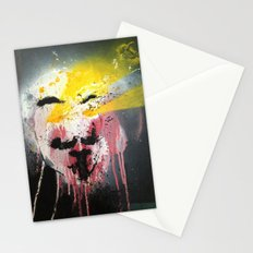 See For Vendetta Stationery Cards