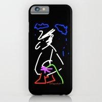Rainy Day, Today iPhone 6 Slim Case
