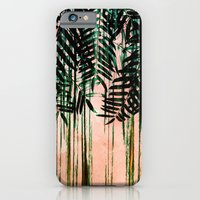 FOLIAGE II iPhone 6 Slim Case