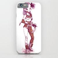 Bulma iPhone 6 Slim Case