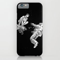 asc 578 - La séparation (Cutting the cord) iPhone 6 Slim Case