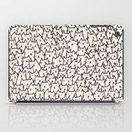 A Lot Of Cats iPad Case