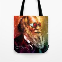 Need For Survival. Tote Bag