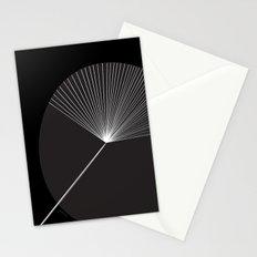 Mod Flower by Friztin Stationery Cards