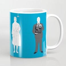 ALFRED'S FAVORITE CAMEOS Mug
